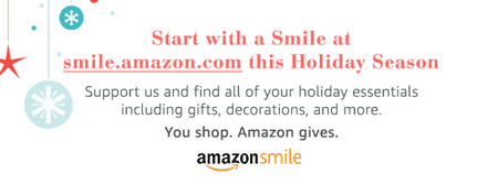 Amazon Smile Holiday 450